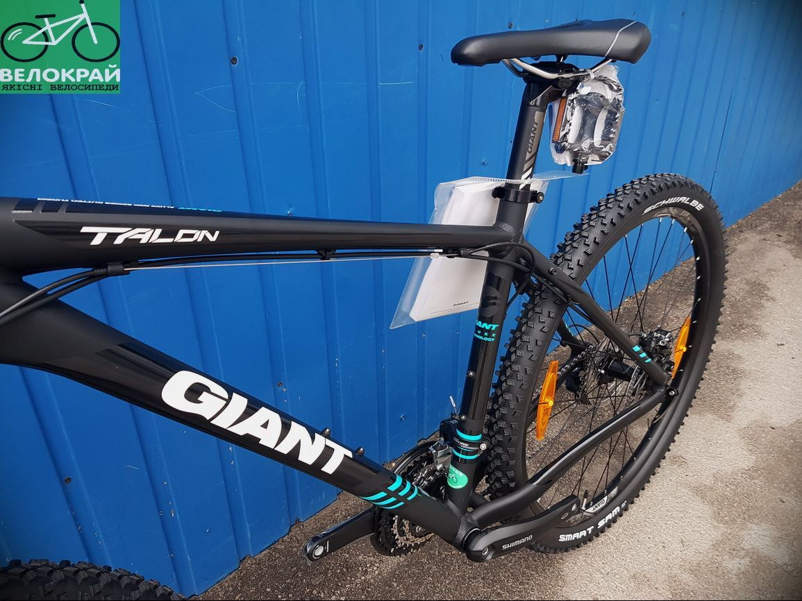 Велосипед Giant Talon 2 LTD