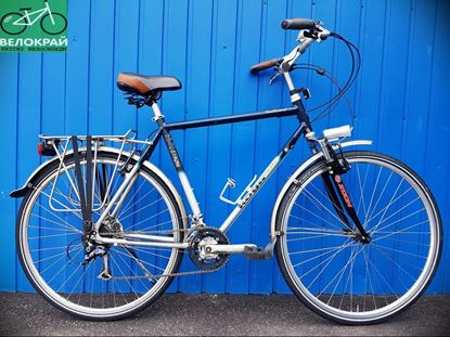 Велосипед Koga Miyata Road Runner S