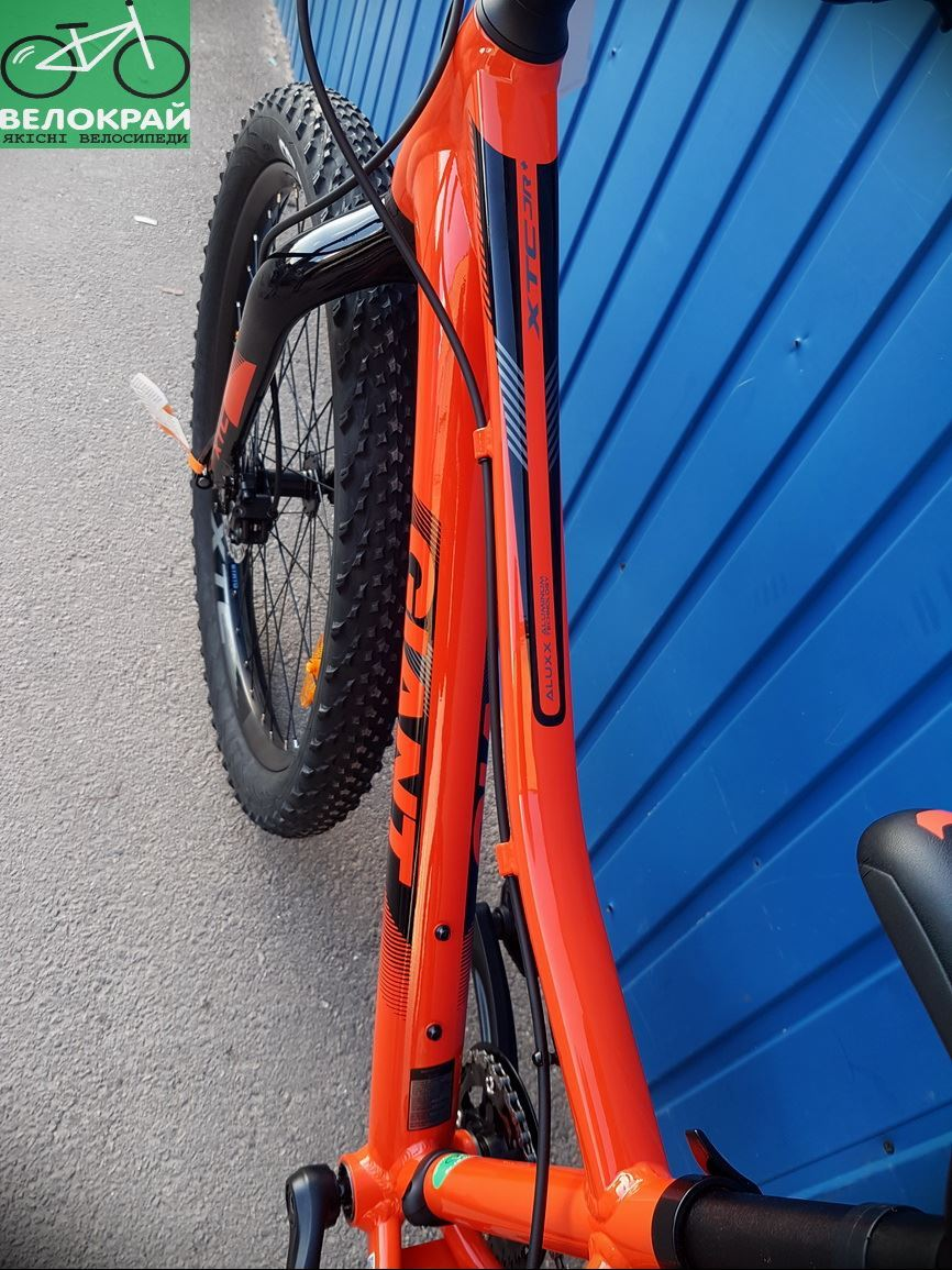 Велосипед Giant XTC JR 26+ 2019
