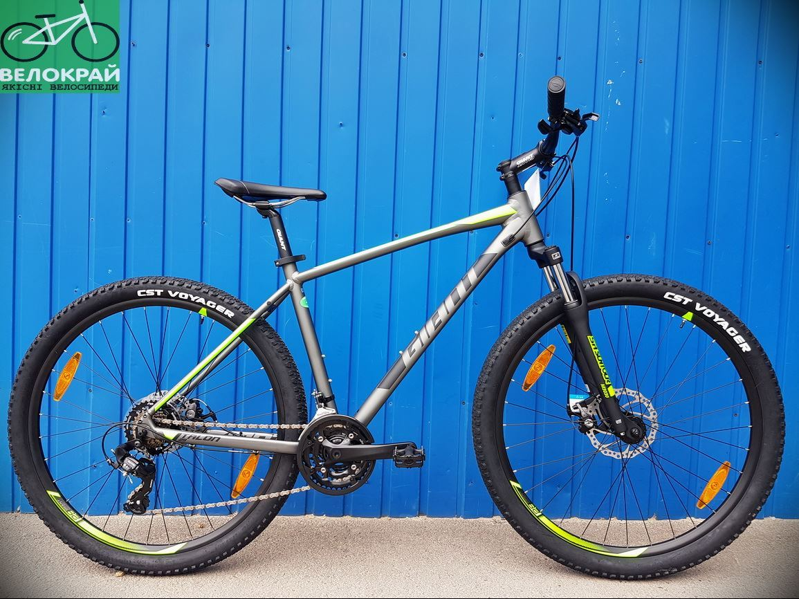 Велосипед Giant Talon 29'er 4 GI 2019
