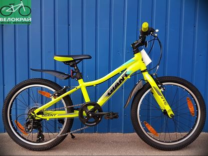 Велосипед Giant XTC JR 20 Lite 2019