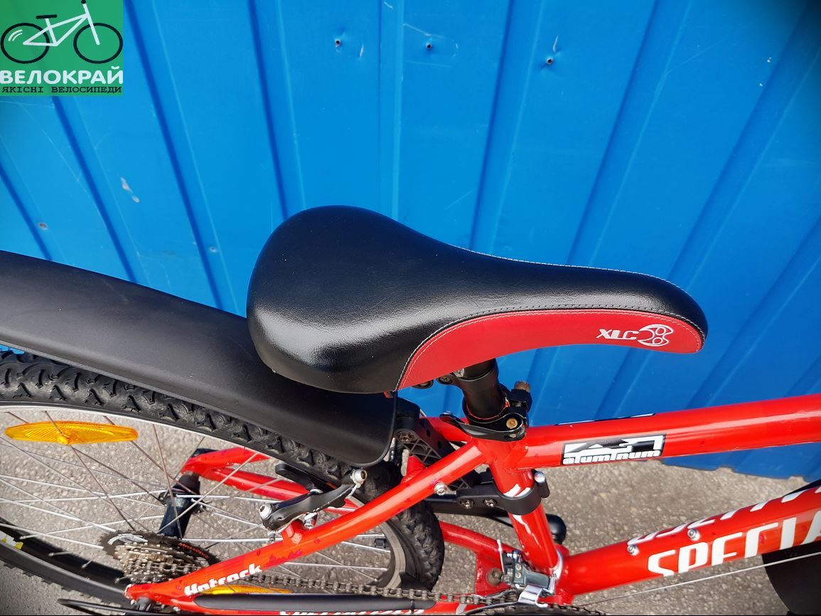 "Велосипед 24"" Specialized Hotrock"