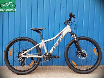 Велосипед Giant XTC JR 24 Disc 2021